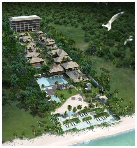 Yaiya Resort Cha Am