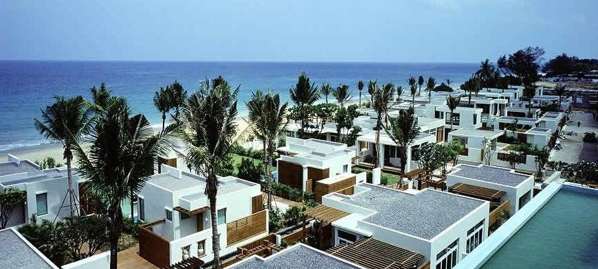 Aleenta Resort Cha Am